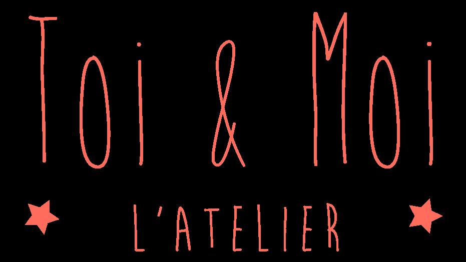 Toi & Moi, l'Atelier | Faire part mariage