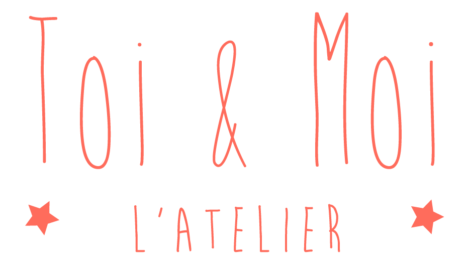 Toi & Moi, l'Atelier | Papeterie